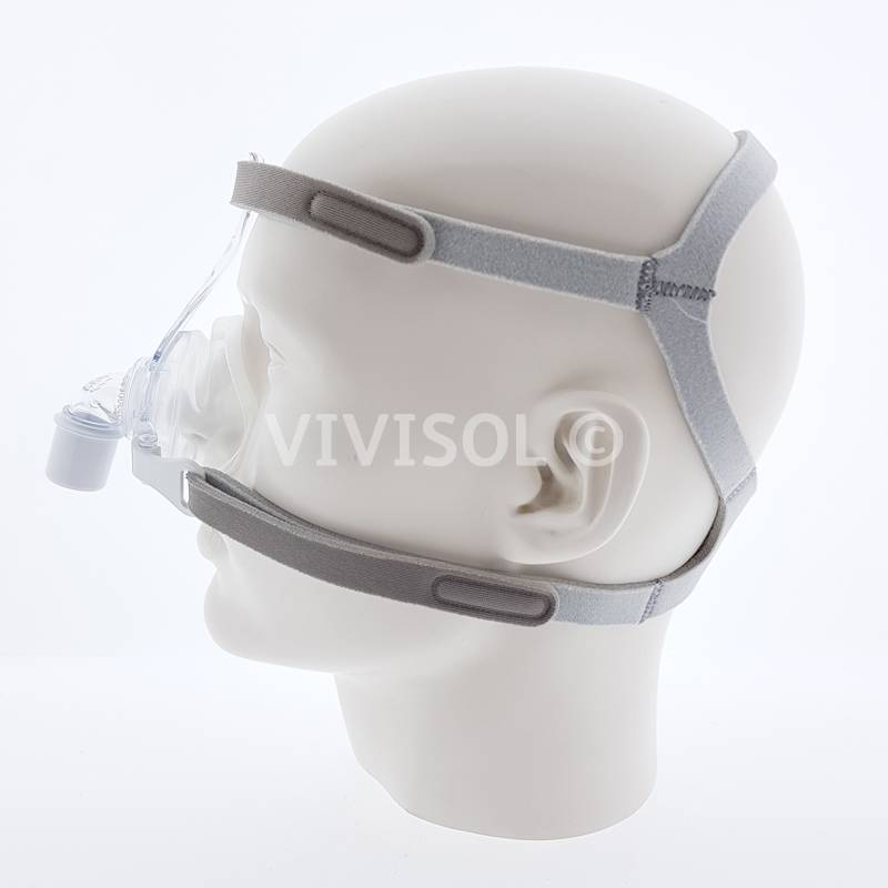 Philips Respironics Pico neusmasker
