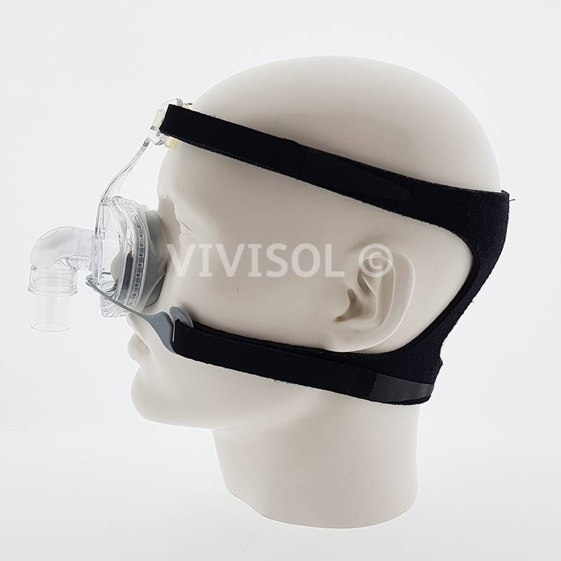 Fisher & Paykel Zest Q masker