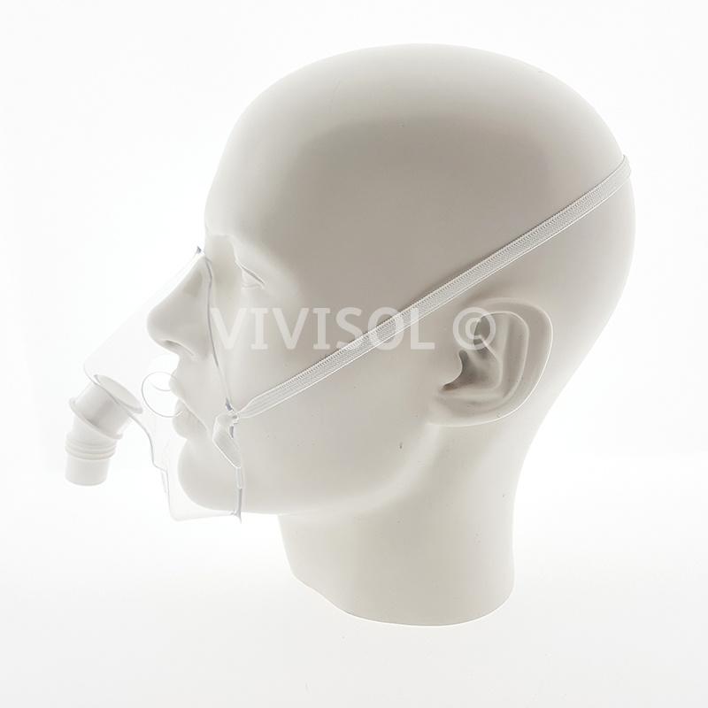Philips Respironics Vernevelmasker volwassenen