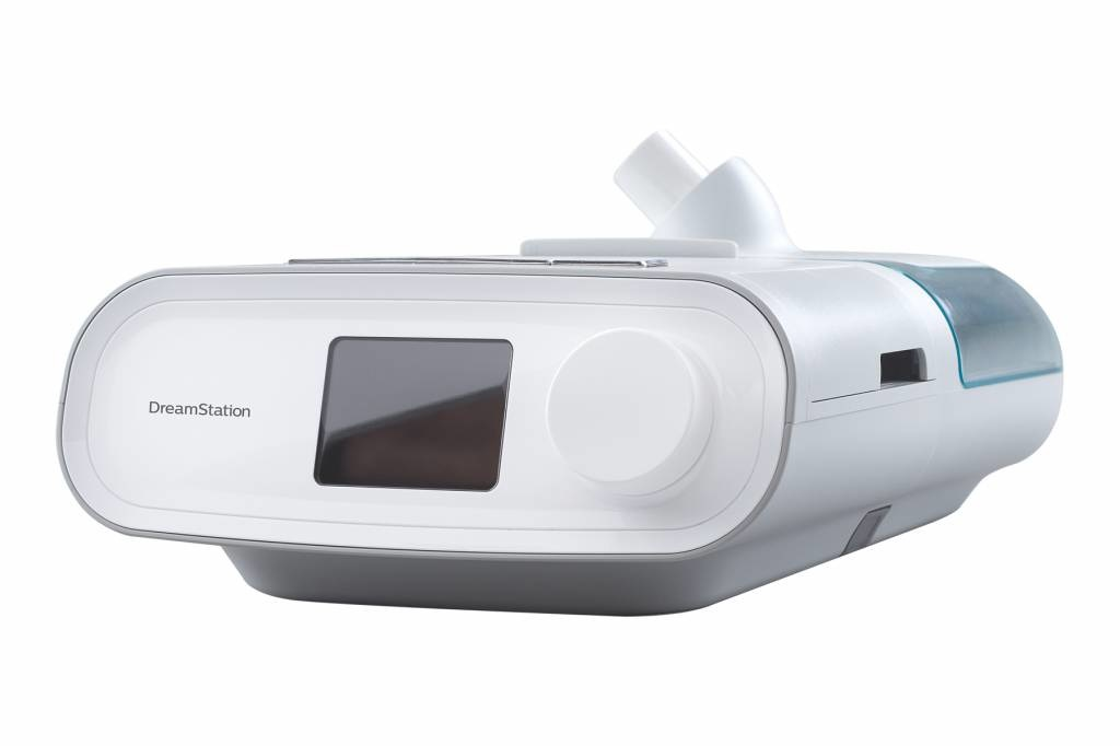 Philips Respironics Dreamstation CPAP Pro