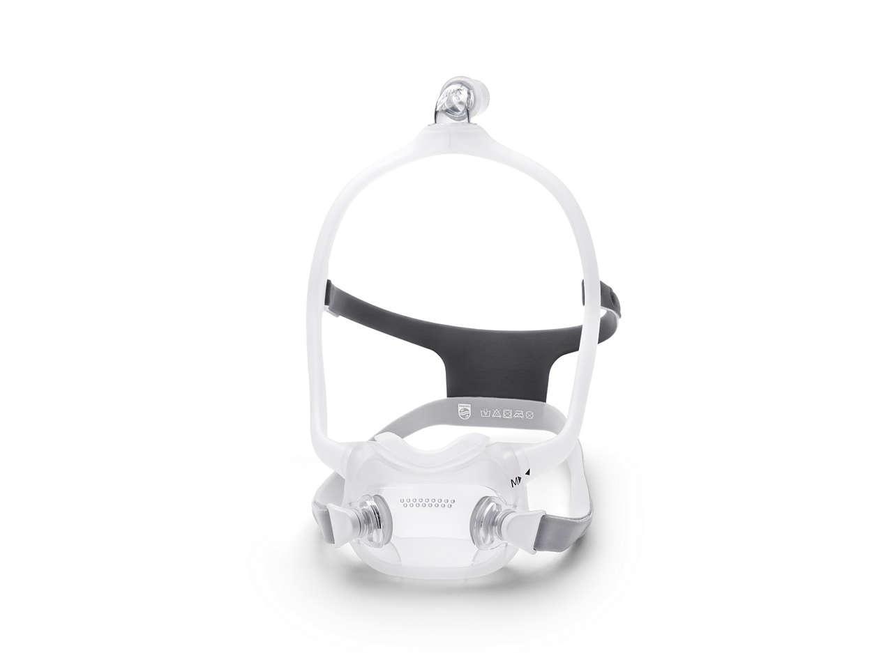 Philips Respironics DreamWear Full Face masker