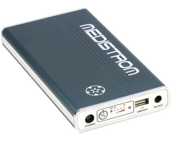 Medistrom Pilot 24-Lite batterij