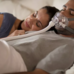 Philips Respironics Amara View masker