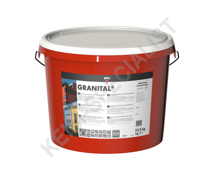 Keim Keim verf - Granital