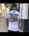 Local Fanatic T-shirt - Dalton The Chief - White
