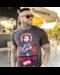 Local Fanatic T-shirt - Dont Fuck With Chuck - Khaki