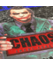 Local Fanatic T-shirt - Joker Chaos - Grün