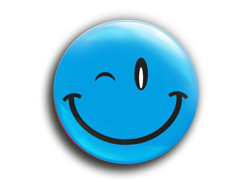"Smiley ""Knipoog"" vanaf"