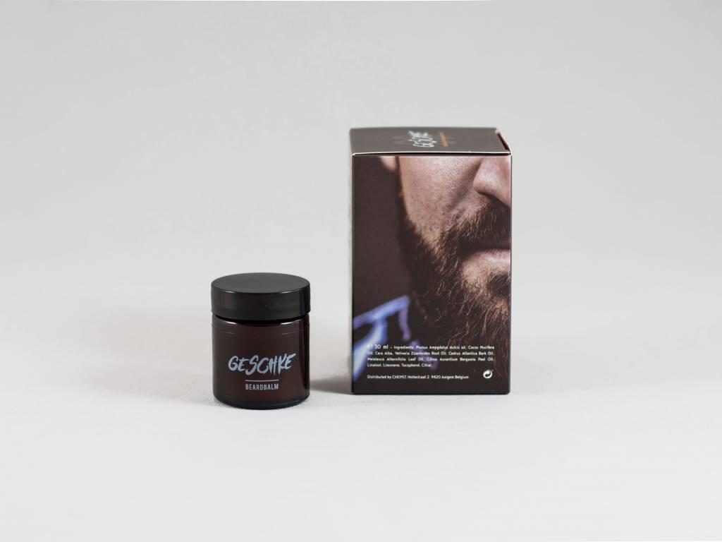 Beard Balm Geschke
