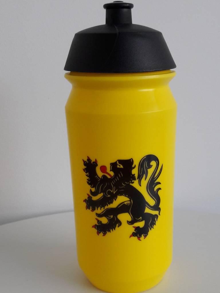 Botttle Flemish Lion