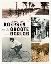 Boek Koersen in de Groote Oorlog