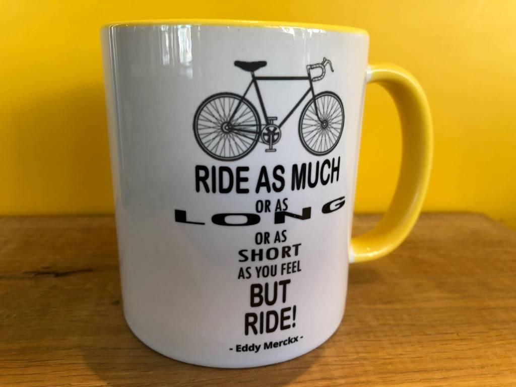 Coffee mug Eddy Merckx (2019 edition)