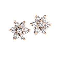 Artikel mit Schlagwort Diamant Ohrstecker Rotgold 585