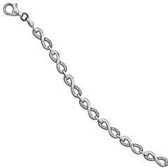 Artikel mit Schlagwort Armband Infinity Silber