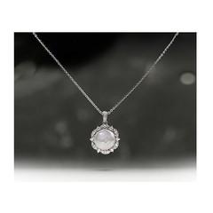 Perlen Halsketten, Ketten mit Perlen-Anhänger