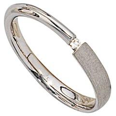 Artikel mit Schlagwort Diamantring Silber