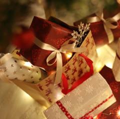 Schmuck Geschenke zu Weihnachten