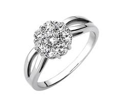 Artikel mit Schlagwort Verlobungsring Zirkonia Silber