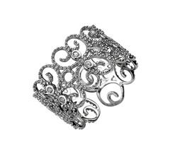 Artikel mit Schlagwort Zirkonia Ornament Ring Silber
