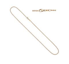 Artikel mit Schlagwort Halskette Rotgold 585