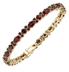 Artikel mit Schlagwort Granat Armband Gold