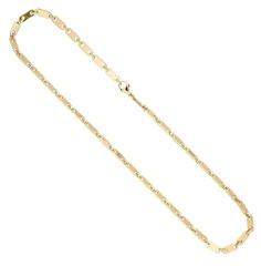 Artikel mit Schlagwort Halskette Gelbgold 585