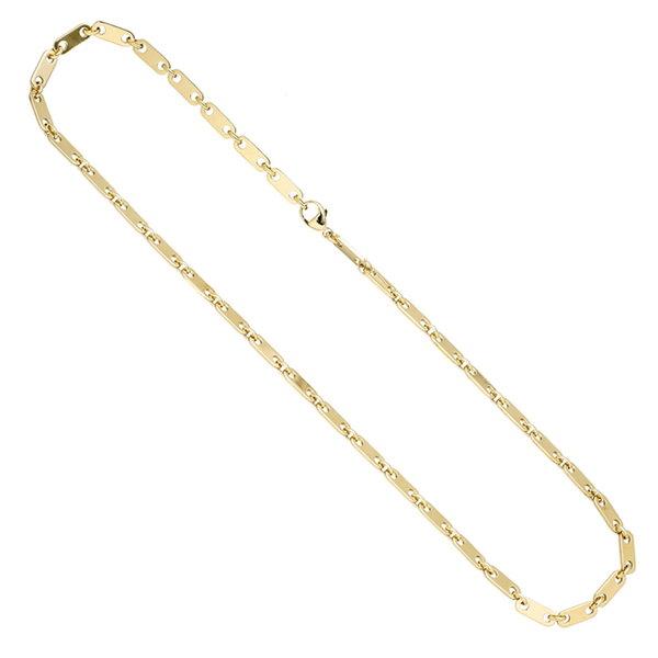 Goldkette 5,0 mm aus 585er Gelbgold