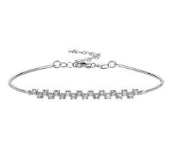 Artikel mit Schlagwort Diamant Armband Weißgold 585