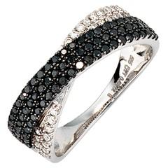 Artikel mit Schlagwort Diamantring schwarz weiß