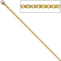 Goldketten Gelbgold