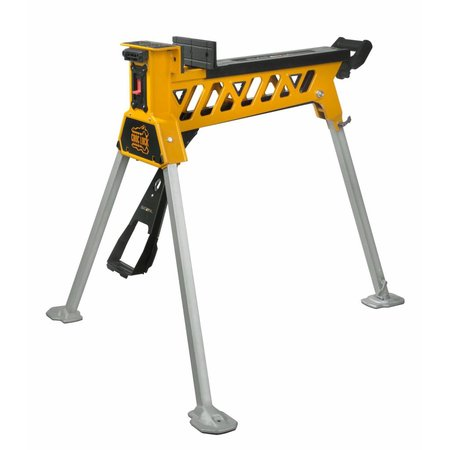 Batavia CROC LOCK – Portable work- and clamping station