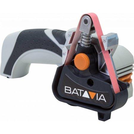 Batavia MAXX SHARP accu multislijper 7,2 volt Li-Ion 1.5 AH