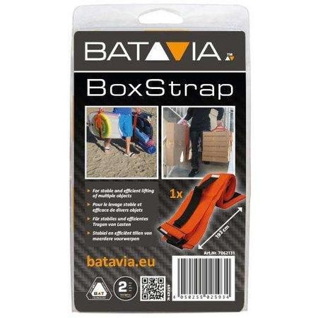 Batavia Box Strap