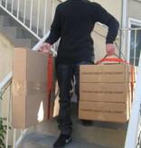 Batavia Box Strap tilband