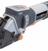 Batavia Scie plongeante de précision avec contrôle de vitesse numérique 500 watts BT-CS012