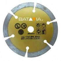 Batavia Diamant Sägeblatt | 89 mm ∅
