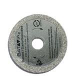 Batavia Lame de scie Ø 85mm en acier alu (6 PCS)