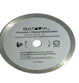 Batavia MAXX SAW & XXL SPEED SAW Sägeblatt-Set - 6-teilig - im Aluminiumkoffer