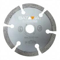 Diamant-Sägeblatt Ø 85 mm.- zwei Stücke - MAXX SAW & XXL SPEED SAW
