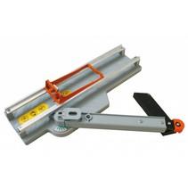 Base d'onglet avec adaptateur - 22mm 7061345