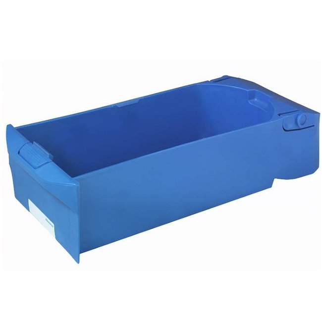 BluCave double drawer for storage