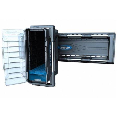 BluCave Double tiroir - très profond avec 1 séparateur