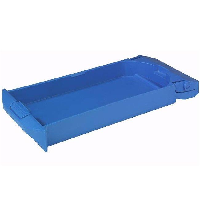 BluCave single drawer