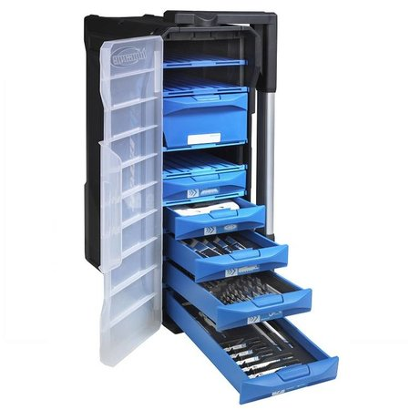 BluCave single drawer