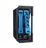 BluCave Stekkerdoos met vier stopcontacten