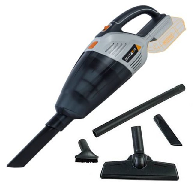 Batavia Battery Handheld Thief - Vacuum Cleaner - 18V | Excl. Battery and Charger | MaxxPack Battery Platform