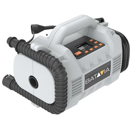 Batavia  18V Li-Ion Cordless air compressor | Maxxpack Collection