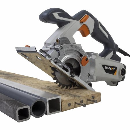 Batavia Thor compact multi material plunge saw 710 W