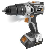 Batavia 18V cordless brushless impact drill Maxxpack Collection