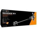 Batavia Melangeur universel sans fil 18V Li-Ion | Collection Maxxpack